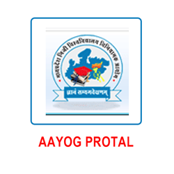 Aayog Portal client of Chaster IT Solutions Pvt. Ltd.