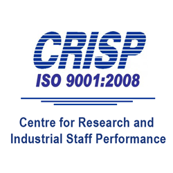 Centre for Research and Industrial Staff Performance client of Chaster IT Solutions Pvt. Ltd.