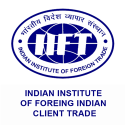 Indian Institute of Foreign Trade (IIFT) client of Chaster IT Solutions Pvt. Ltd.