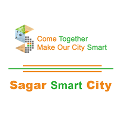 Sagar Smart City client of Chaster IT Solutions Pvt. Ltd.