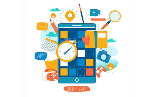Mobile Applications - Chaster IT Solutions Pvt. Ltd.
