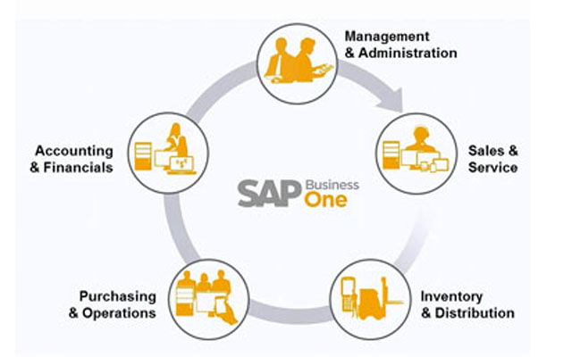 System, Applications, Products (SAP) - Chaster IT Solutions Pvt. Ltd.