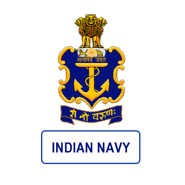 Indian Navy client of Chaster IT Solutions Pvt. Ltd.