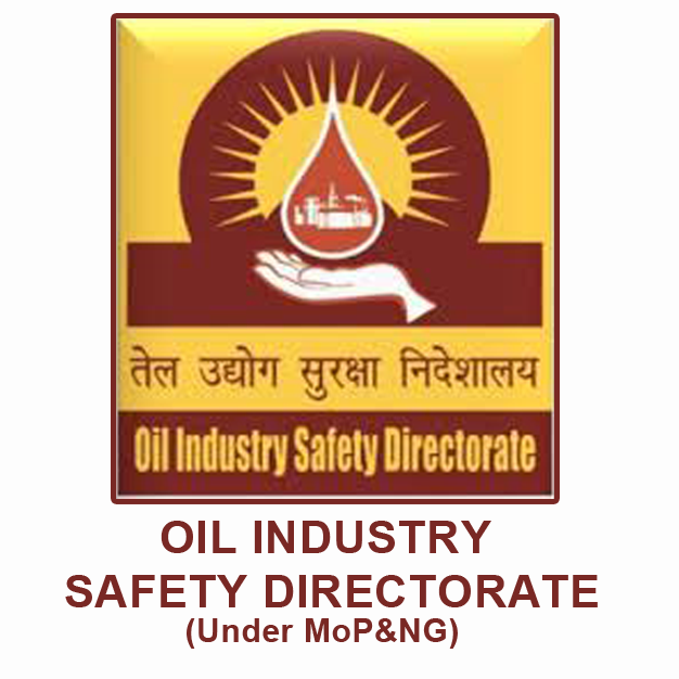 Oil Industry Safety Directorate client of Chaster IT Solutions Pvt. Ltd.