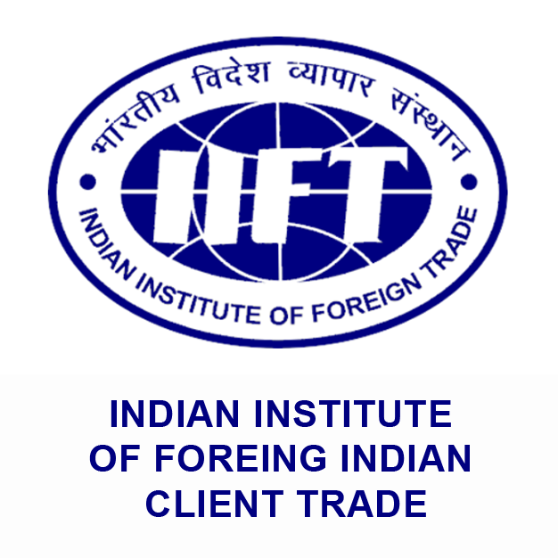 Indian Institute of Foreign India Client Trade (IIFT) client of Chaster IT Solutions Pvt. Ltd.