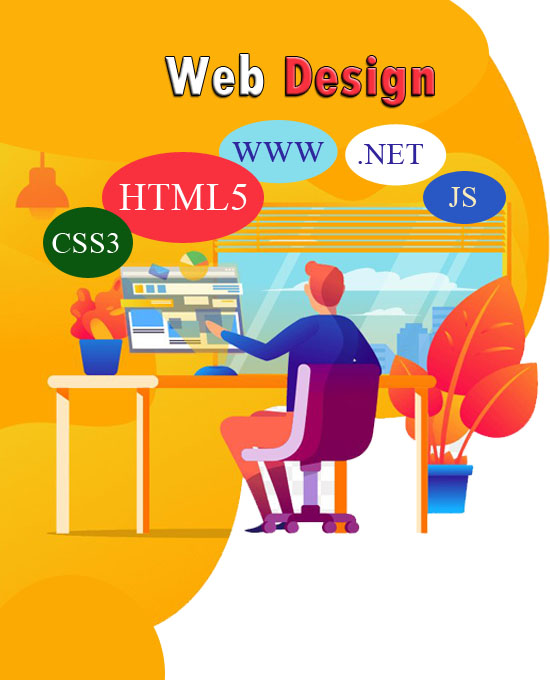 Web Design Services - Chaster IT Solutions Pvt. Ltd.