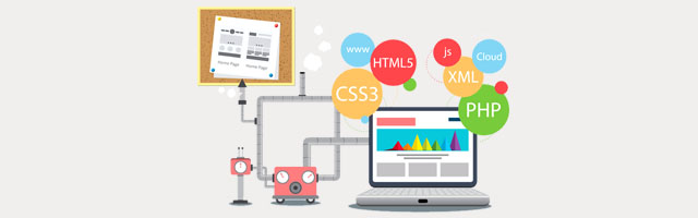 Web Designing Services - Chaster IT Solutions Pvt. Ltd.s